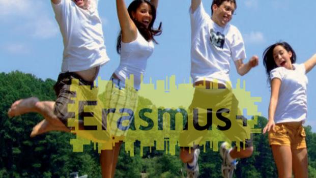 Se han publicado las becas Erasmus para el alumnado de FP.