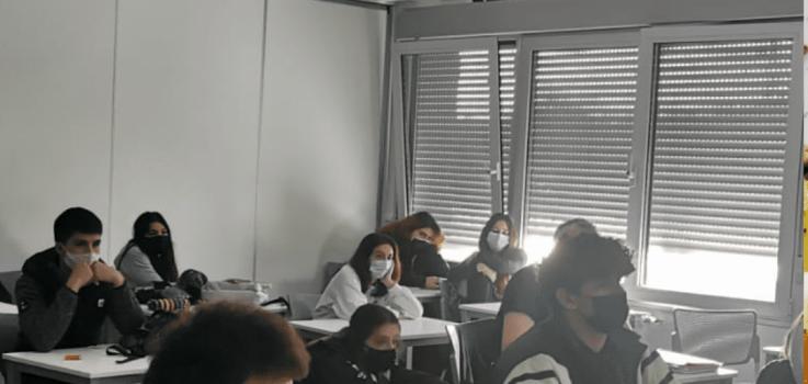 Coltán, o el precio de un móvil en Derechos Humanos