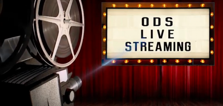 """""""OSD Live – Corto y Cambio"""""""
